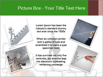0000077790 PowerPoint Templates - Slide 24