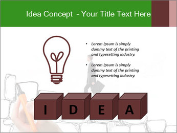 0000077790 PowerPoint Templates - Slide 80