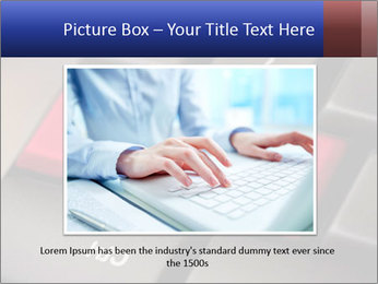 0000077794 PowerPoint Template - Slide 16