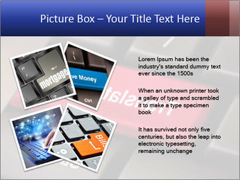 0000077794 PowerPoint Template - Slide 23