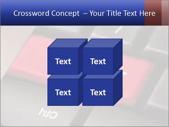 0000077794 PowerPoint Templates - Slide 39