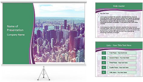 0000077799 PowerPoint Template