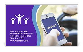 0000077800 Business Card Templates