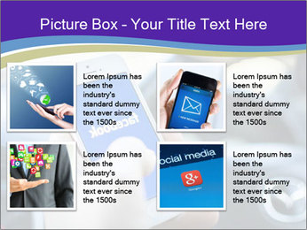 0000077800 PowerPoint Templates - Slide 14