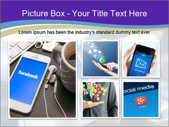 0000077800 PowerPoint Templates - Slide 19