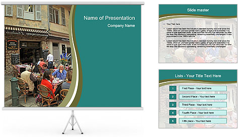 0000077801 PowerPoint Template