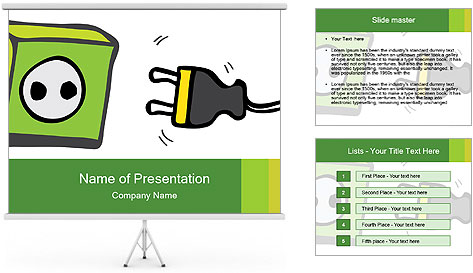 0000077802 PowerPoint Template