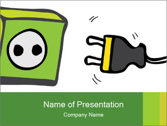 0000077802 PowerPoint Template - Slide 1