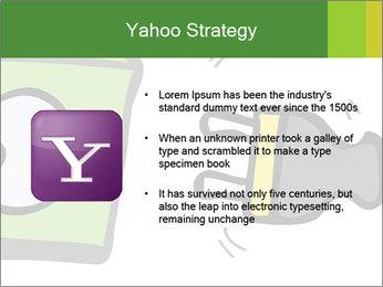 0000077802 PowerPoint Template - Slide 11