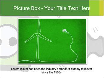 0000077802 PowerPoint Template - Slide 16
