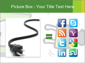 0000077802 PowerPoint Templates - Slide 21