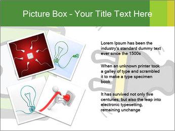 0000077802 PowerPoint Template - Slide 23