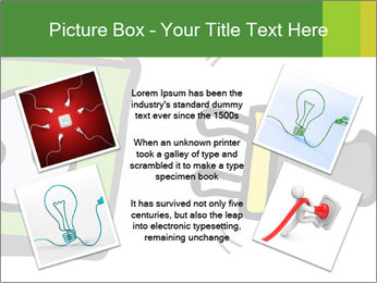 0000077802 PowerPoint Templates - Slide 24