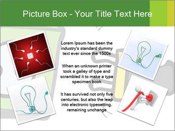 0000077802 PowerPoint Template - Slide 24