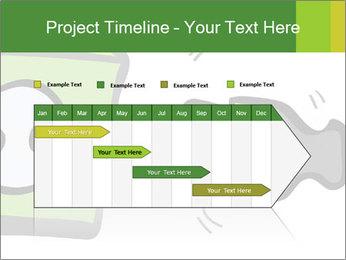 0000077802 PowerPoint Template - Slide 25