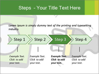 0000077802 PowerPoint Templates - Slide 4