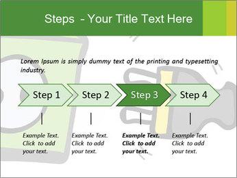 0000077802 PowerPoint Template - Slide 4