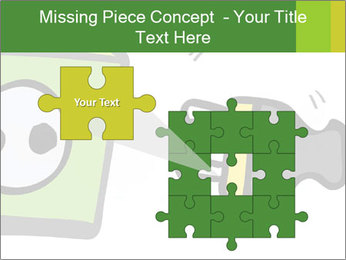 0000077802 PowerPoint Templates - Slide 45