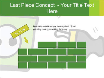 0000077802 PowerPoint Templates - Slide 46