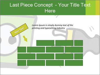 0000077802 PowerPoint Template - Slide 46