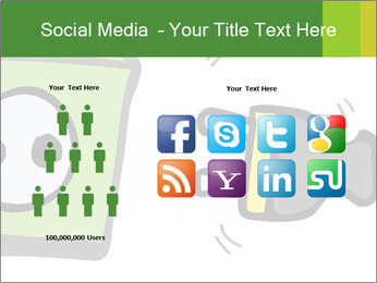 0000077802 PowerPoint Templates - Slide 5
