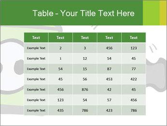 0000077802 PowerPoint Template - Slide 55