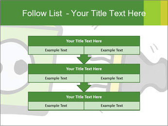 0000077802 PowerPoint Template - Slide 60