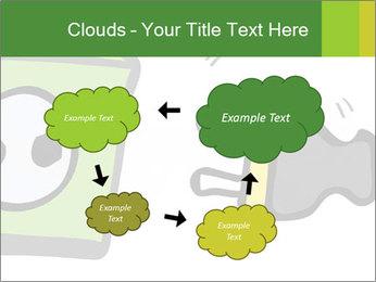 0000077802 PowerPoint Template - Slide 72