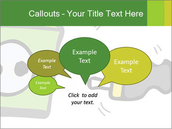 0000077802 PowerPoint Templates - Slide 73