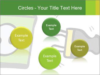 0000077802 PowerPoint Template - Slide 77