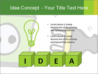 0000077802 PowerPoint Templates - Slide 80