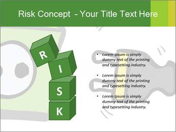 0000077802 PowerPoint Template - Slide 81