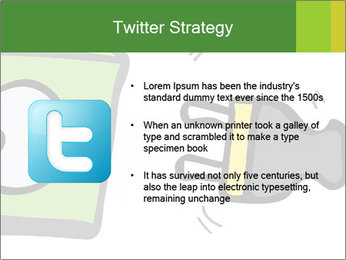 0000077802 PowerPoint Template - Slide 9