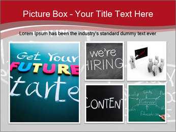 0000077803 PowerPoint Template - Slide 19