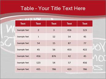 0000077803 PowerPoint Template - Slide 55