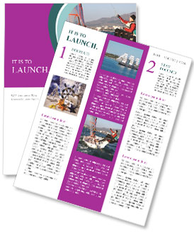0000077805 Newsletter Template