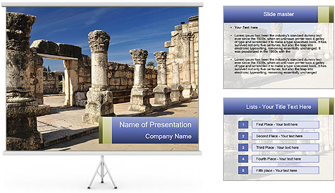 0000077806 PowerPoint Template