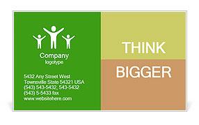 0000077807 Business Card Templates
