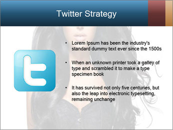 0000077808 PowerPoint Template - Slide 9
