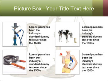 0000077809 PowerPoint Template - Slide 14