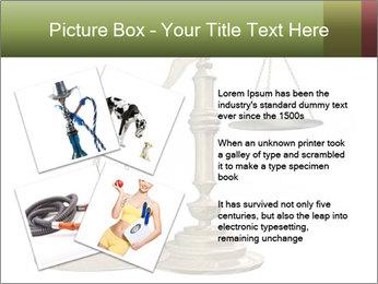 0000077809 PowerPoint Templates - Slide 23