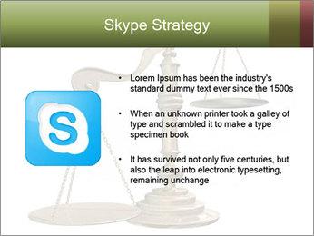 0000077809 PowerPoint Templates - Slide 8
