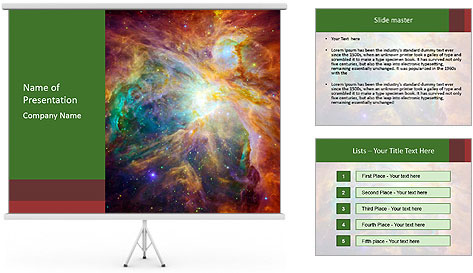 0000077812 PowerPoint Template