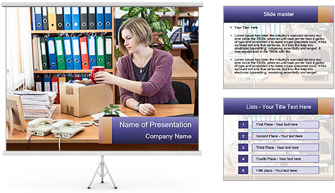 0000077813 PowerPoint Template