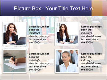 0000077813 PowerPoint Templates - Slide 14
