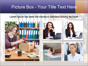 0000077813 PowerPoint Templates - Slide 19