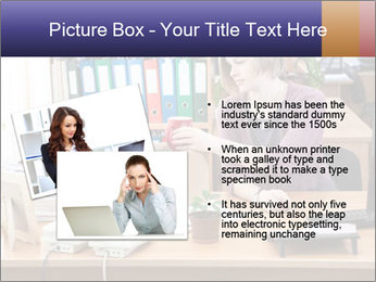 0000077813 PowerPoint Templates - Slide 20