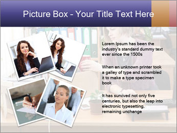 0000077813 PowerPoint Templates - Slide 23