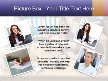 0000077813 PowerPoint Templates - Slide 24