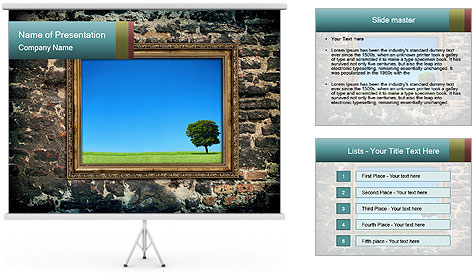 0000077814 PowerPoint Template